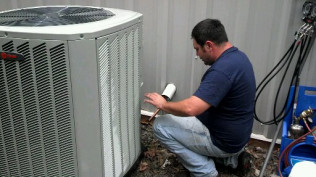 ac repair texarkana tx